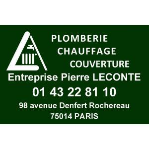 entreprise Pierre Leconte